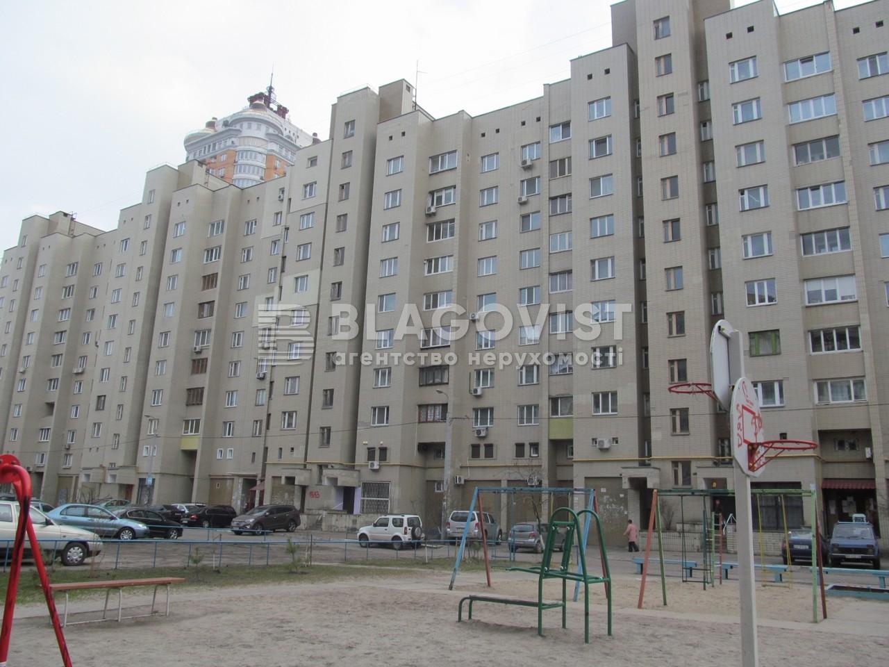 Квартира F-45185, Тимошенко Маршала, 19, Киев - Фото 4