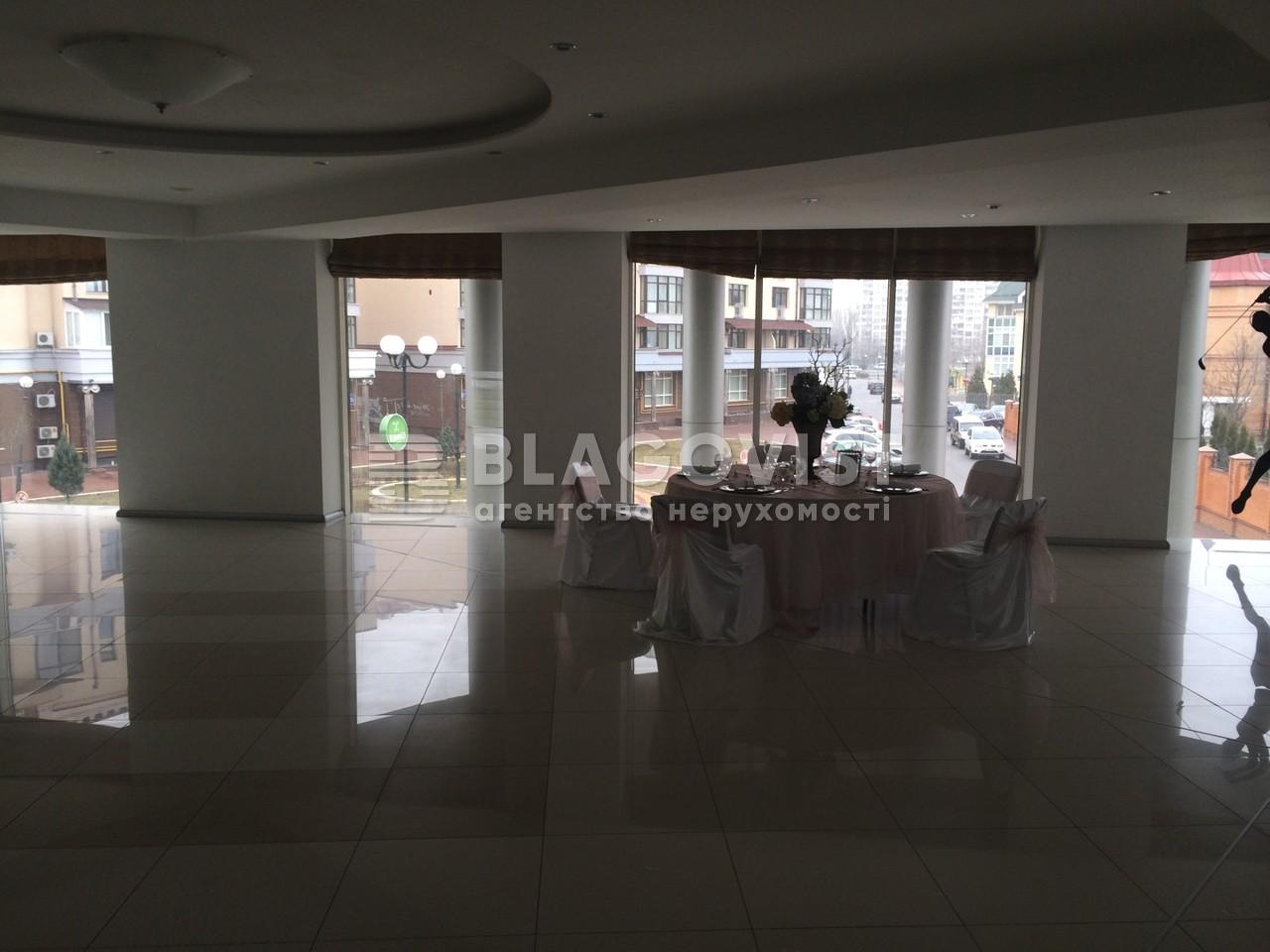 Нежилое помещение, X-6192, Оболонская набережная, Киев - Фото 4