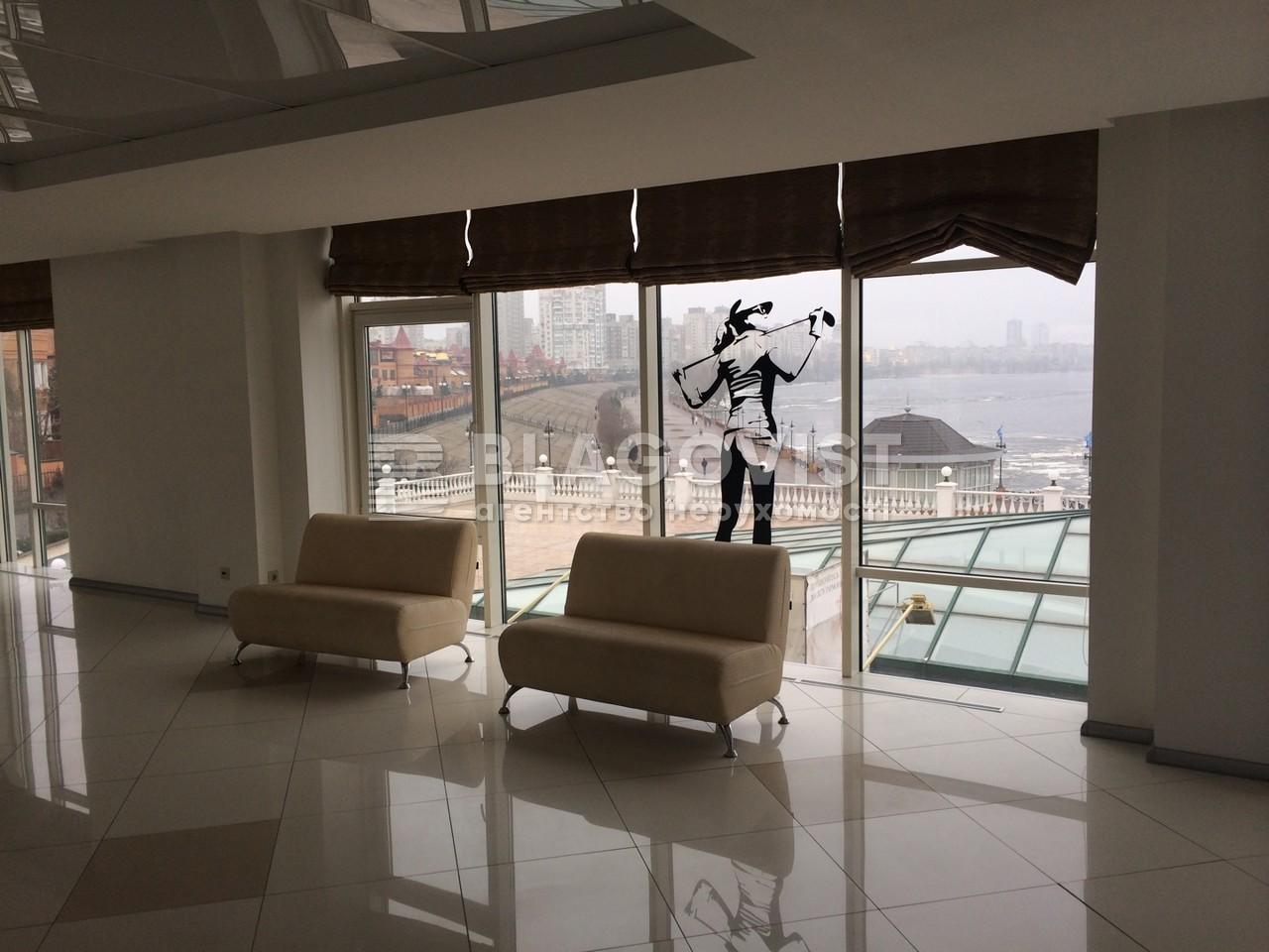 Нежилое помещение, X-6192, Оболонская набережная, Киев - Фото 5
