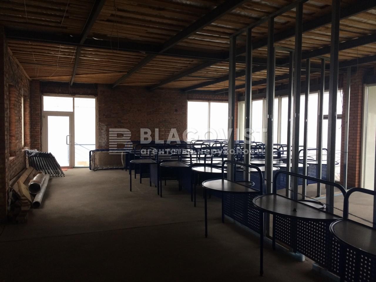 Нежилое помещение, X-6192, Оболонская набережная, Киев - Фото 7