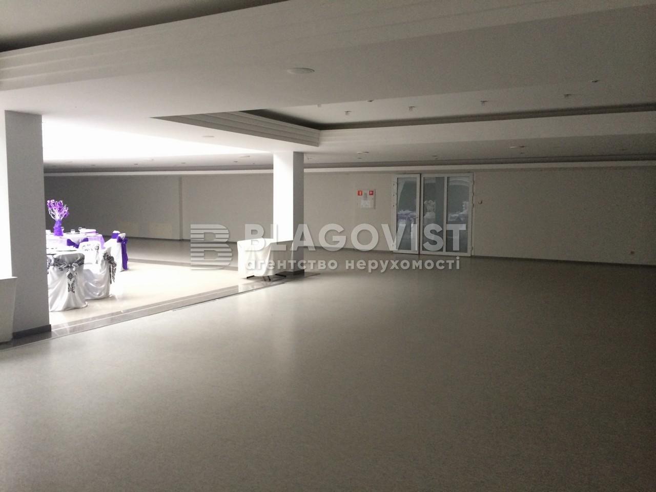 Нежилое помещение, M-8434, Оболонская набережная, Киев - Фото 5
