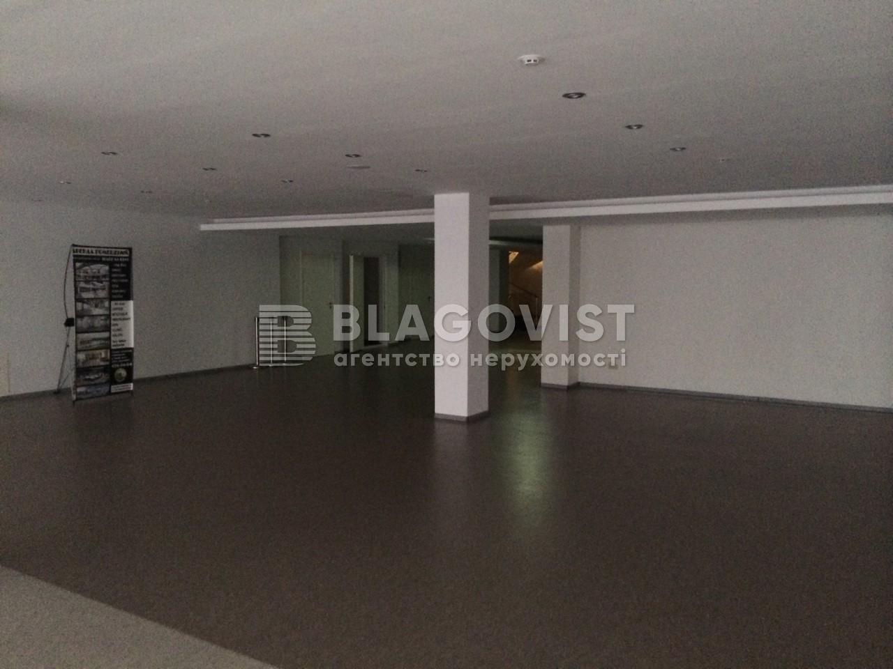 Нежилое помещение, M-8434, Оболонская набережная, Киев - Фото 6