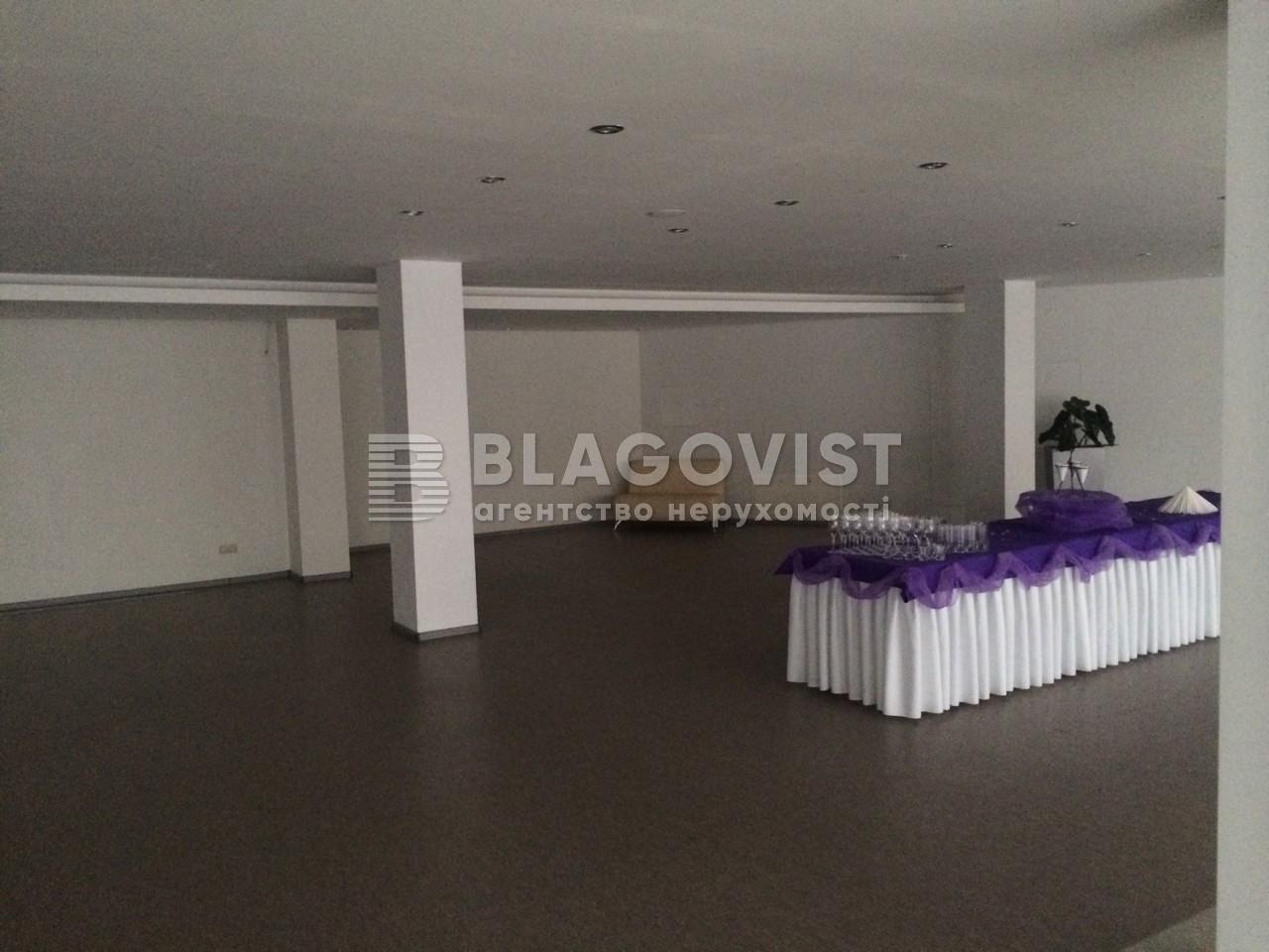 Нежилое помещение, M-8434, Оболонская набережная, Киев - Фото 7