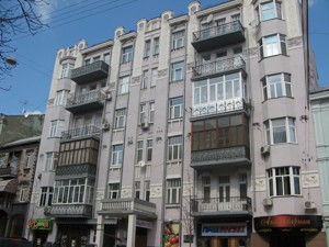 Квартира В.Житомирська, 6, Київ, Z-755126 - Фото3