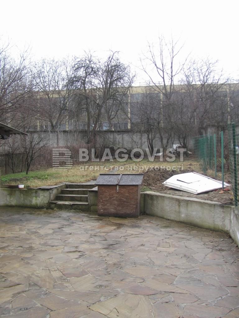 Будинок H-28810, Ракетна, Київ - Фото 23