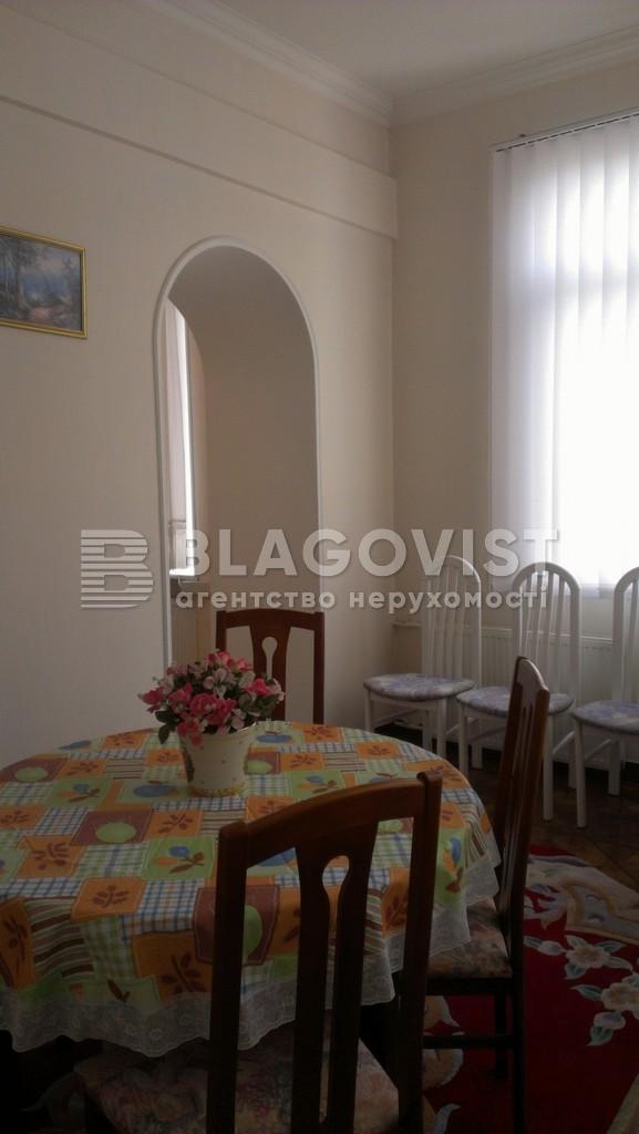 Квартира X-6710, Антоновича (Горького), 20б, Киев - Фото 14