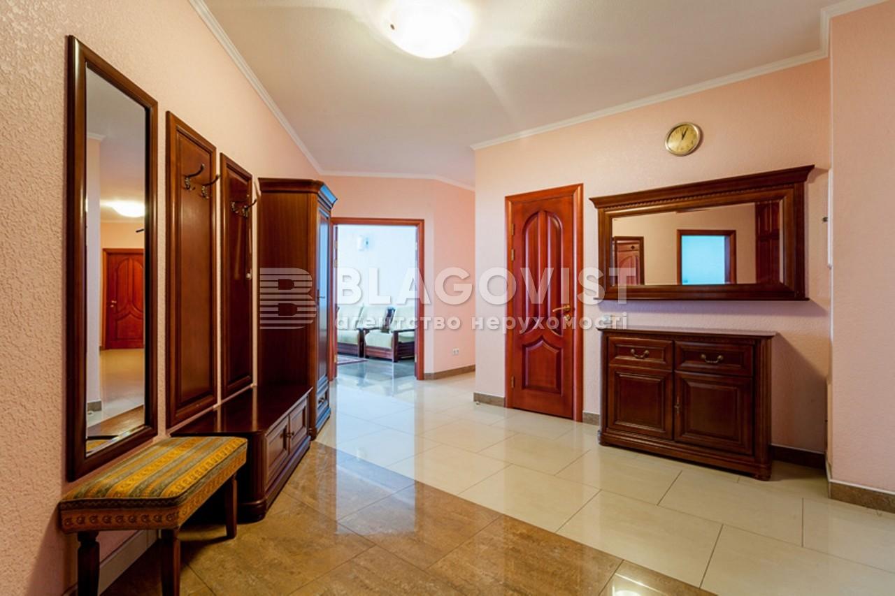 Квартира B-77110, Окипной Раиcы, 4а, Киев - Фото 25