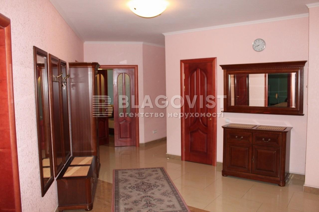 Квартира B-77110, Окипной Раиcы, 4а, Киев - Фото 27