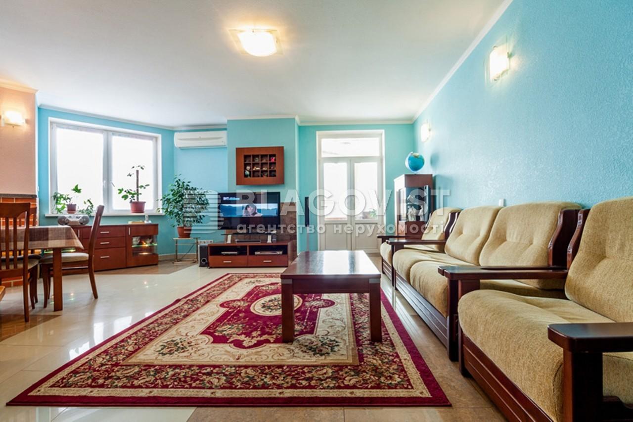Квартира B-77110, Окипной Раиcы, 4а, Киев - Фото 6