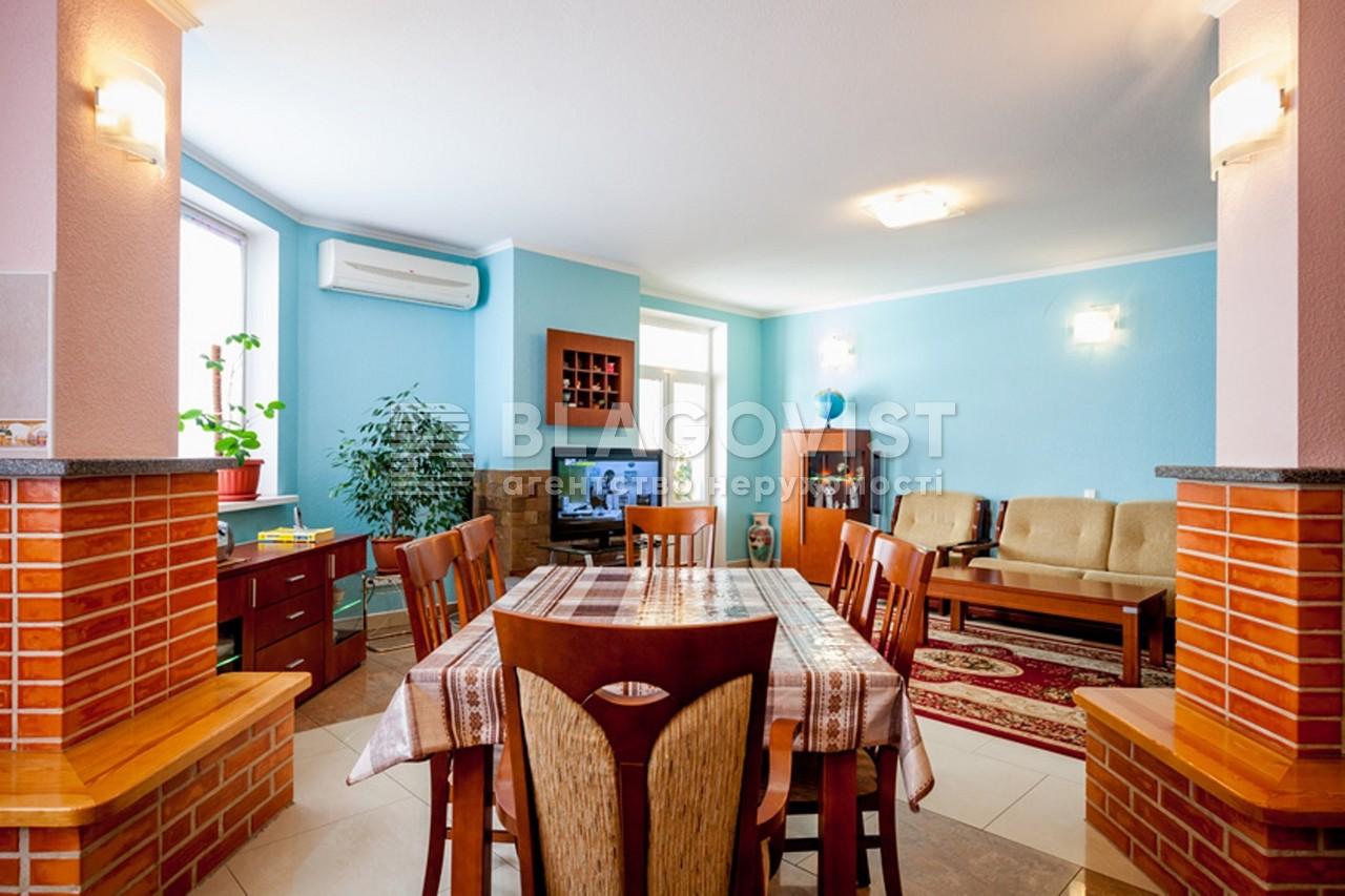 Квартира B-77110, Окипной Раиcы, 4а, Киев - Фото 15