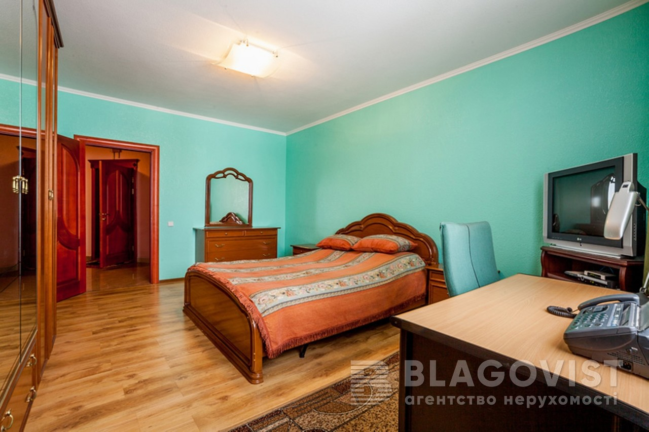 Квартира B-77110, Окипной Раиcы, 4а, Киев - Фото 8