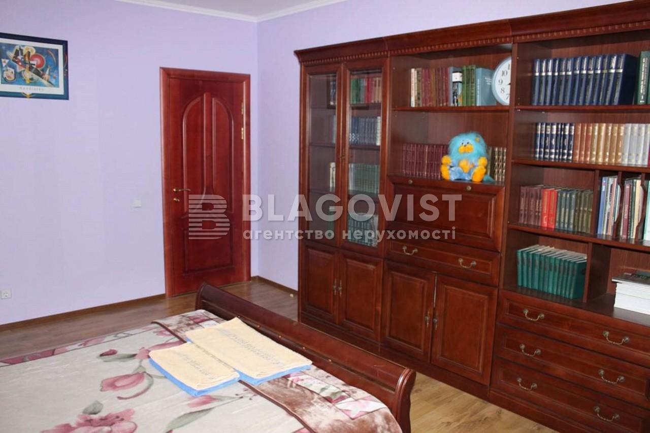Квартира B-77110, Окипной Раиcы, 4а, Киев - Фото 12