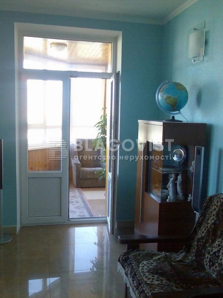 Квартира B-77110, Окипной Раиcы, 4а, Киев - Фото 16