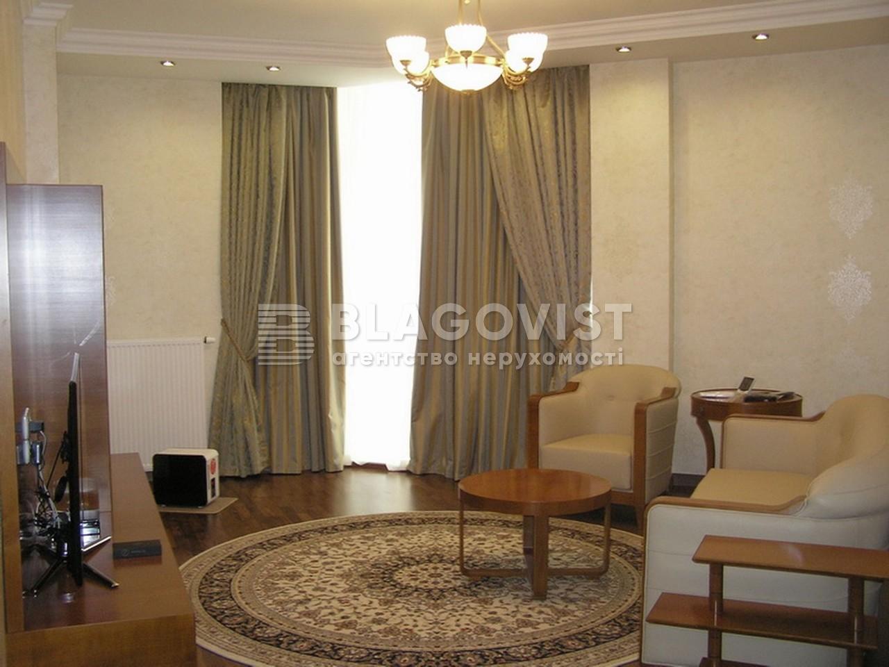 Квартира E-31267, Драгомирова Михаила, 14, Киев - Фото 14
