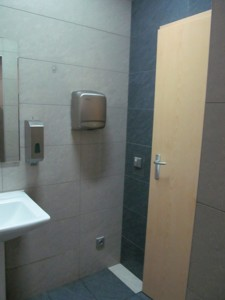Commercial and office premises, Kharkivske shose, Kyiv, E-31936 - Photo 12