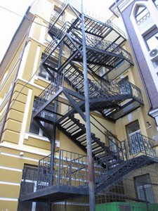 Будинок, Воздвиженська, Київ, Z-1337446 - Фото 9