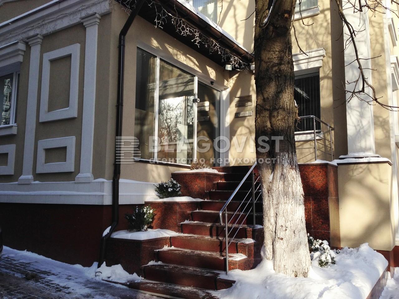 Нежилое помещение, C-99359, Барбюса Анри, Киев - Фото 1