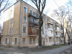 Квартира Смоленська, 5, Київ, Z-617586 - Фото1