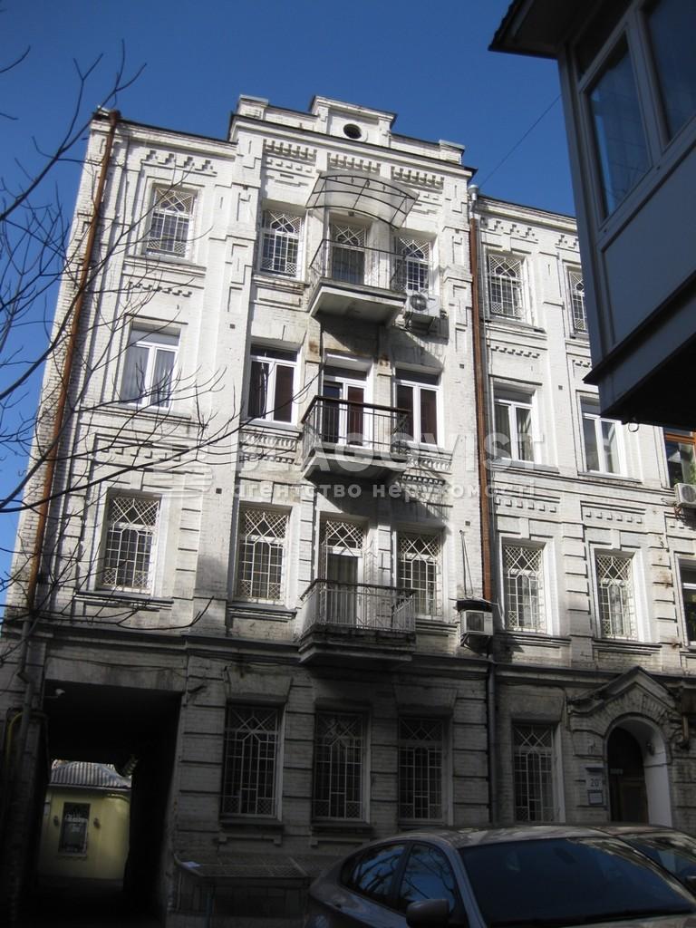 Квартира X-6710, Антоновича (Горького), 20б, Киев - Фото 22