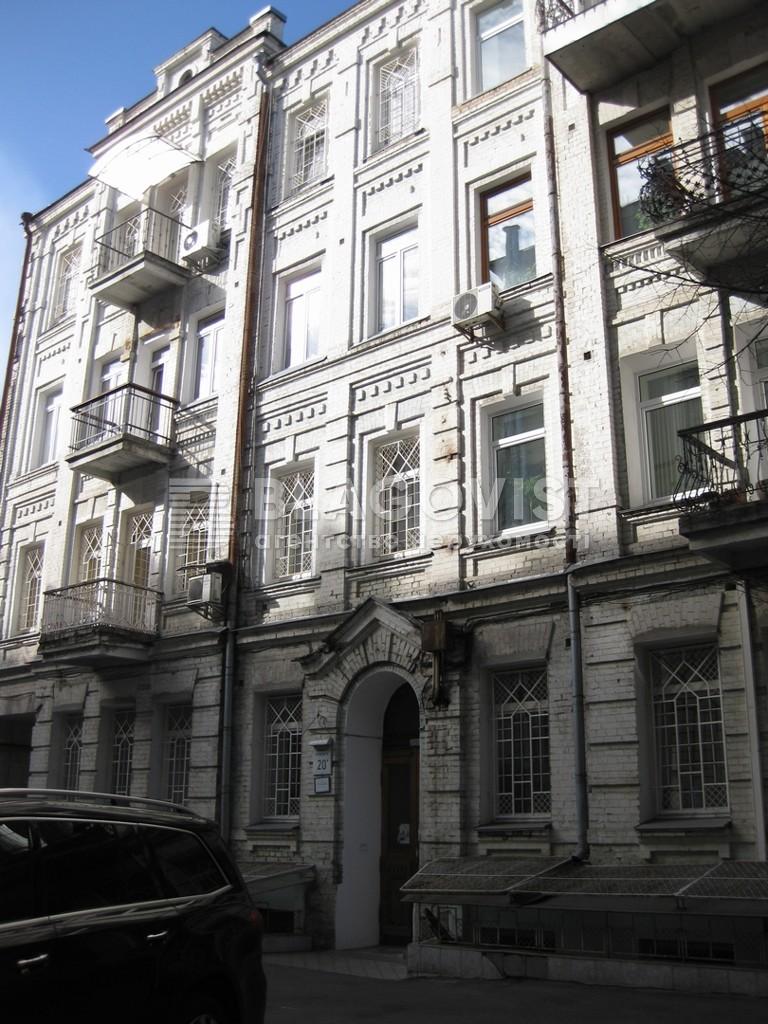 Квартира X-6710, Антоновича (Горького), 20б, Киев - Фото 23