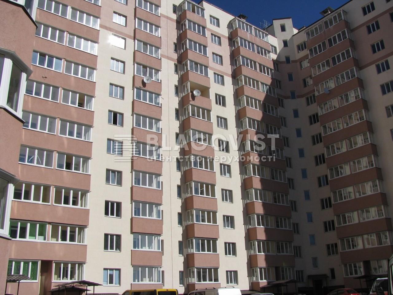 Торгові площі, Z-7161, Боголюбова, Софіївська Борщагівка - Фото 1