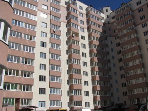 Apartment Boholiubova, 8, Sofiivska Borshchahivka, Z-545895 - Photo