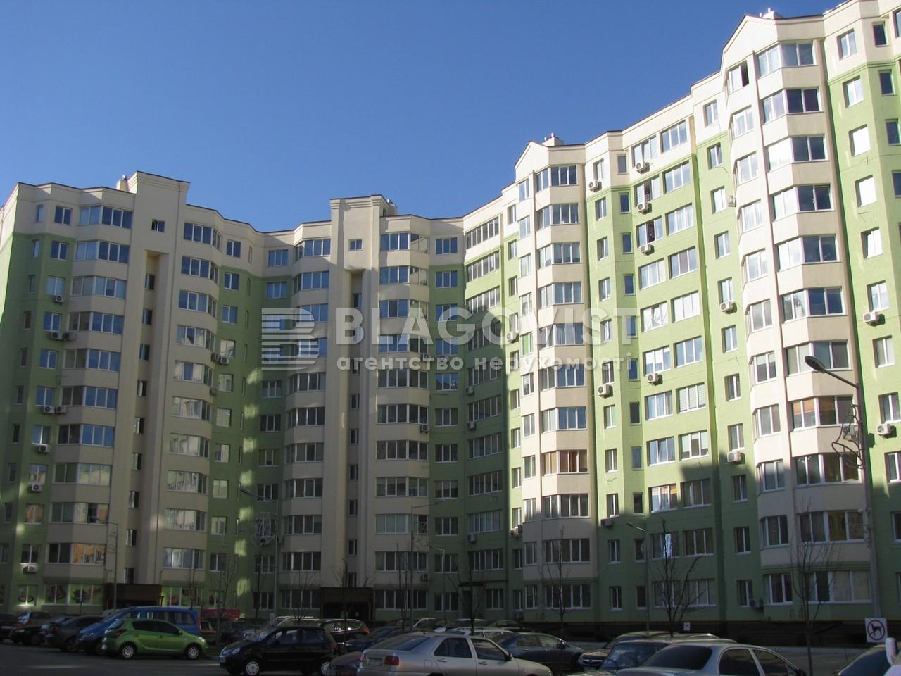Офіс, Z-1631279, Боголюбова, Софіївська Борщагівка - Фото 1