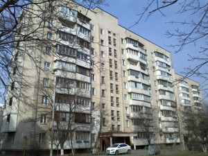 Apartment Pravdy avenue, 70б, Kyiv, Z-629902 - Photo