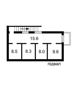 Будинок, Воздвиженська, Київ, Z-1337446 - Фото 7