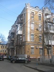 Квартира, Z-753161, Печерский, Левандовская (Анищенко)