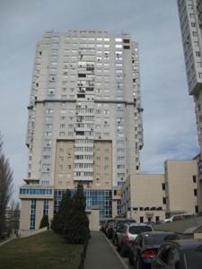 Квартира Шумского Юрия, 1, Киев, M-37060 - Фото1