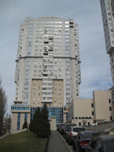 Apartment Shumskoho Yuriia, 1, Kyiv, Z-440856 - Photo1