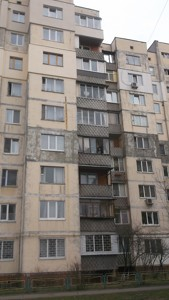 Квартира Героев Сталинграда просп., 63, Киев, Z-629986 - Фото3