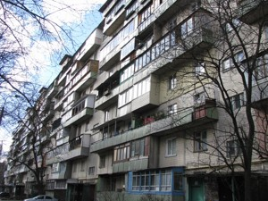 Квартира Жмеринська, 4, Київ, X-10769 - Фото