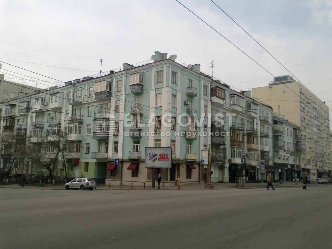 Квартира F-39177, Большая Васильковская, 84, Киев - Фото 1
