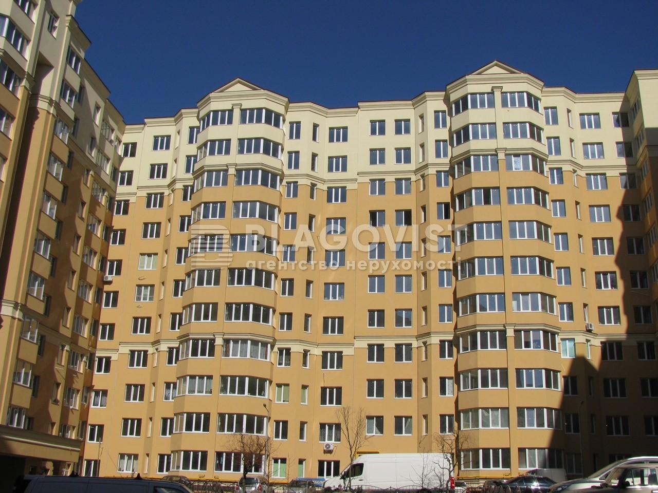 Квартира D-28431, Леси Украинки, 28, Софиевская Борщаговка - Фото 1