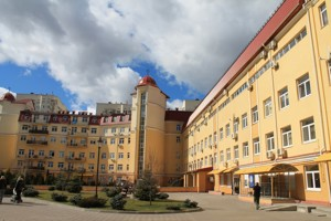 Квартира Лобановського, 21 корпус 6, Чайки, D-33228 - Фото 13