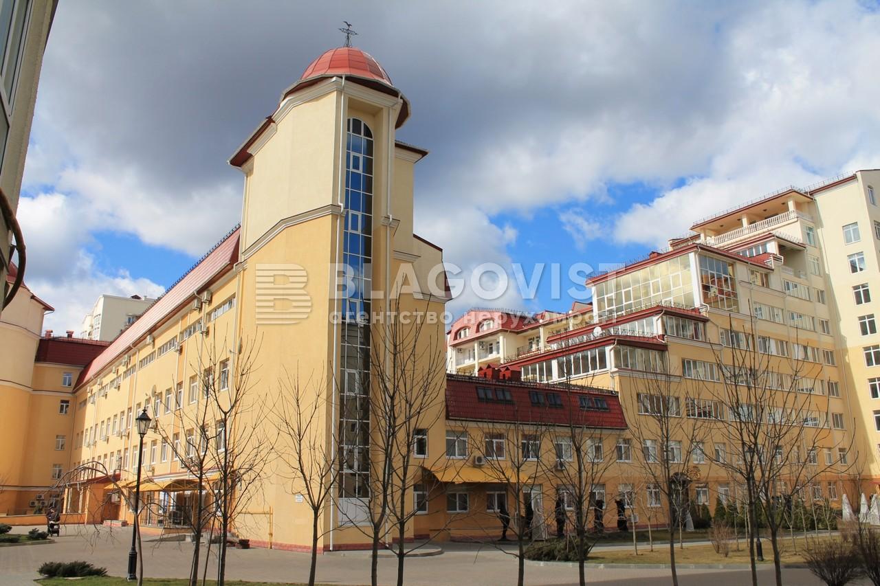 Нежитлове приміщення, R-14205, Лобановського, Чайки - Фото 2
