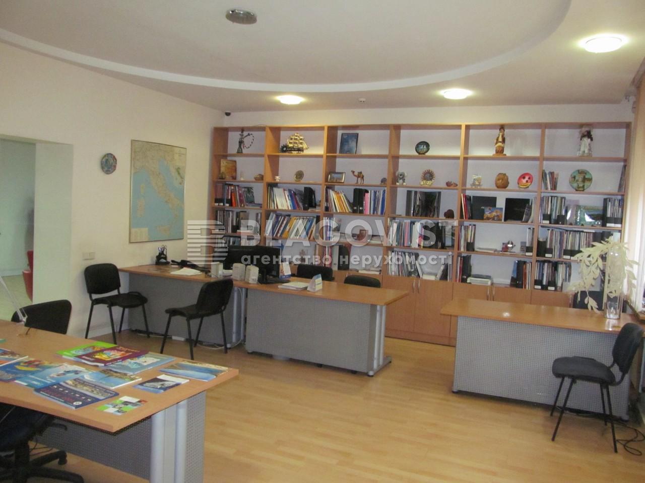 Офис, C-99302, Бульварно-Кудрявская (Воровского), Киев - Фото 5