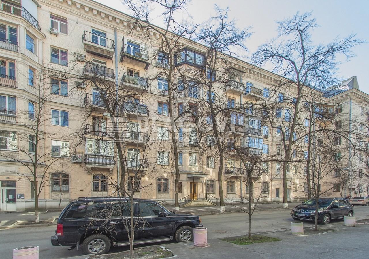 Квартира C-83330, Шелковичная, 13/2, Киев - Фото 1