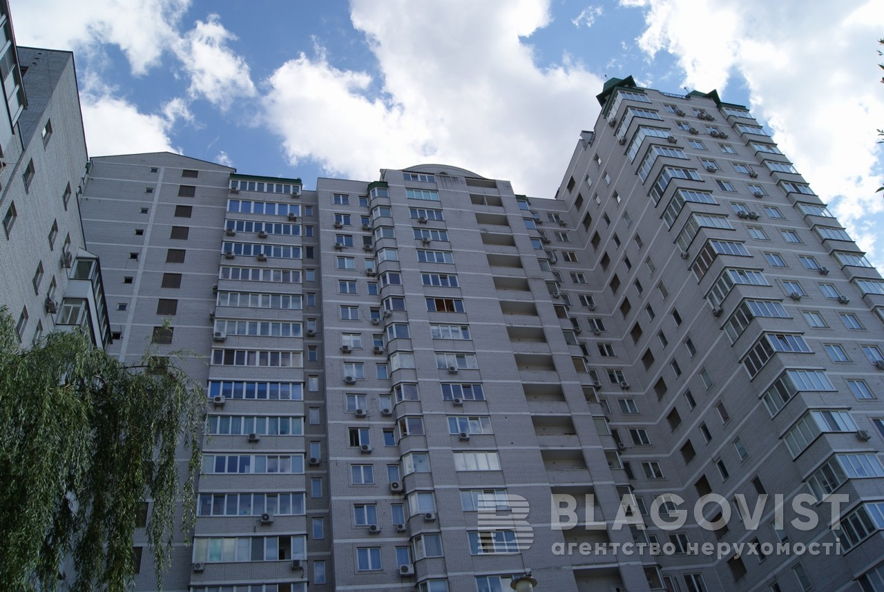 Квартира A-107764, Тверская, 2, Киев - Фото 1