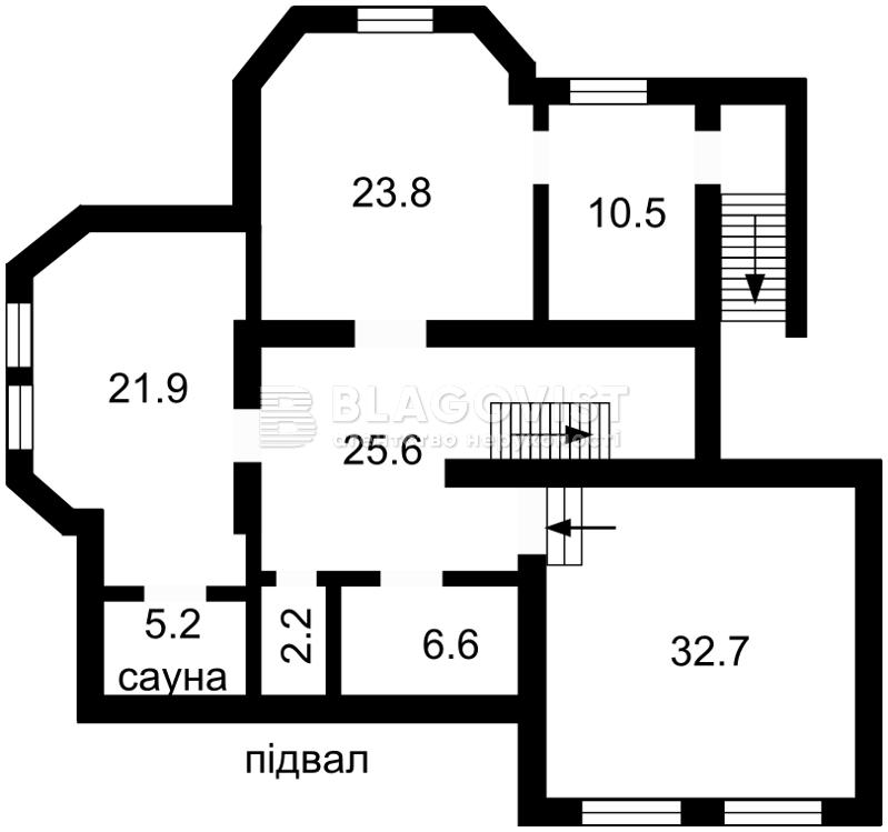 Дом Z-797732, Краснова Николая, Киев - Фото 4