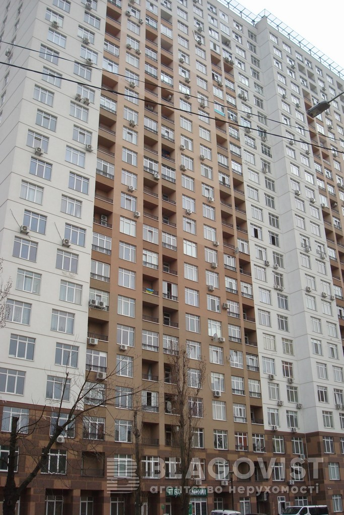 Квартира P-23442, Туманяна Ованеса, 3, Киев - Фото 3