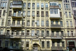 Apartment Saksahanskoho, 36, Kyiv, E-39912 - Photo