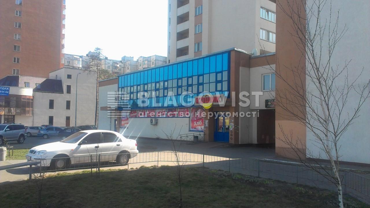 Нежилое помещение, Бориспольская, Киев, H-31208 - Фото 9