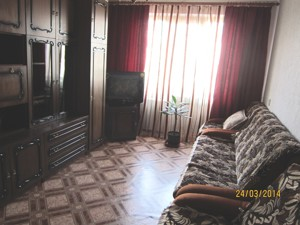 Квартира Ушакова Николая, 14, Киев, C-99494 - Фото3