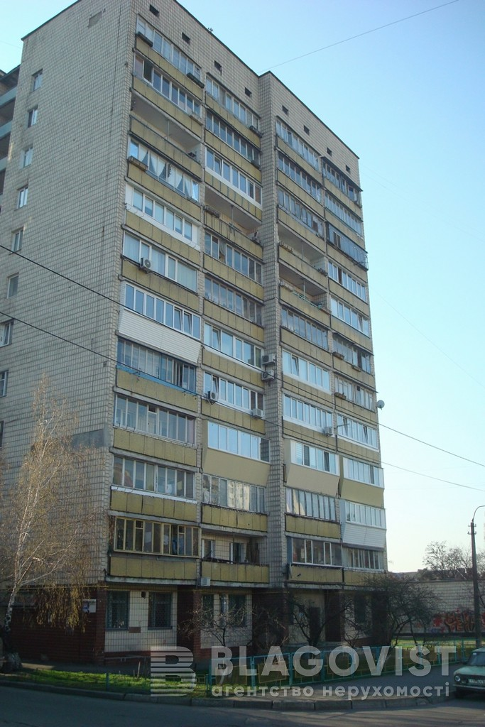 Квартира D-37114, Бориспольская, 12, Киев - Фото 1