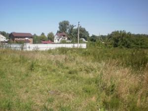 Земельный участок Погребы (Броварской), F-30481 - Фото