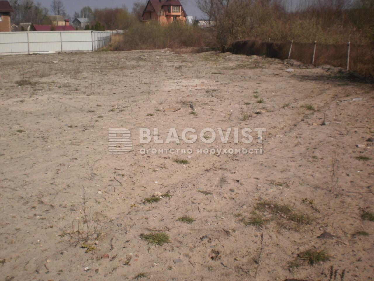 Земельный участок F-30481, Погребы (Броварской) - Фото 6