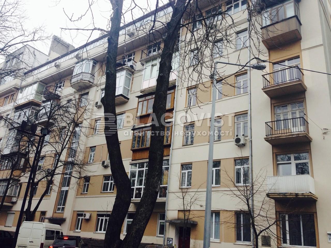 Офис, Z-273822, Липская, Киев - Фото 3